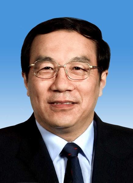 杨晓渡同志