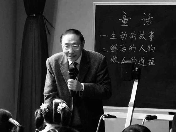 著名小学语文特级教师贾志敏逝世,享年81岁