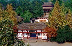李白纪念馆