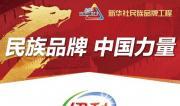 新华社民族品牌工程入选企业:伊利