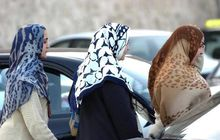 利比亚妇女