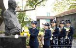 """南京""""和平志愿者""""公祭日里忆初心"""