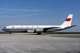 中国民航B707-320C
