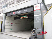 西湖文化广场站