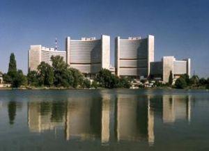 联合国秘书处