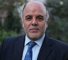 伊拉克现任总理阿巴迪
