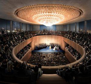 诺贝尔基金会
