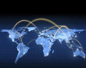 全球定位系统(GPS)