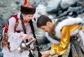 哈萨克族节日