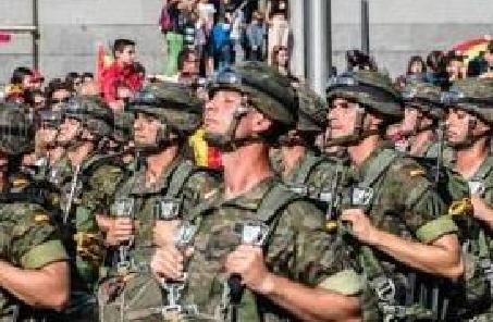西班牙疫情反弹 首相称将派军队帮助执行防疫措施