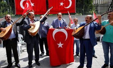 Opinion: Regional powers may increase cooperation with Turkey
