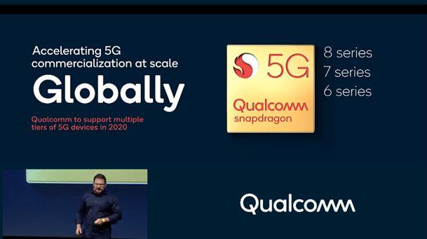 实力加速5G部署,全面灵活多层级的5G平台来了