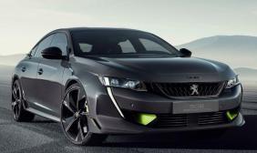 508的极限了£¿508运动设计概念车将于日内瓦亮相