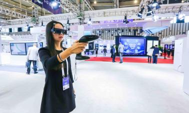 Industry leaders bring smarter solutions for China's manufacturing