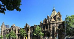 墨尔本皇家理工大学