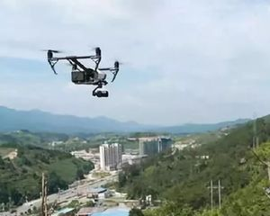 """卫星遥感和无人机航拍等手段相结合 """"天眼""""助力摸清生态底数"""