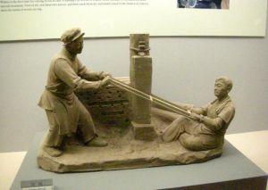 宁波市鄞州区朱金漆木雕艺术馆